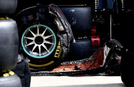 GP USA F1/2016 - AUSTIN (TEXAS) 20/10/2016  © FOTO STUDIO COLOMBO PER PIRELLI MEDIA (© COPYRIGHT FREE)