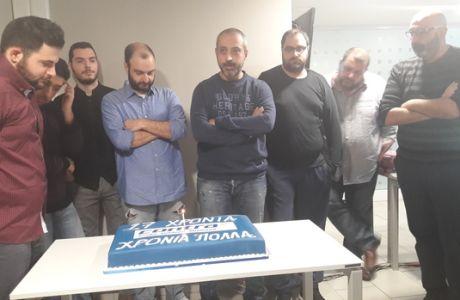 Το Contra.gr έγινε 17 χρονών!