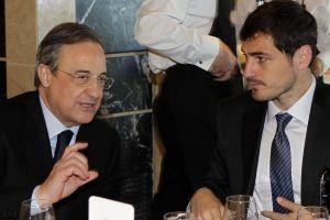 Χρυσώνει τους παίκτες ο Πέρεθ για το Champions League