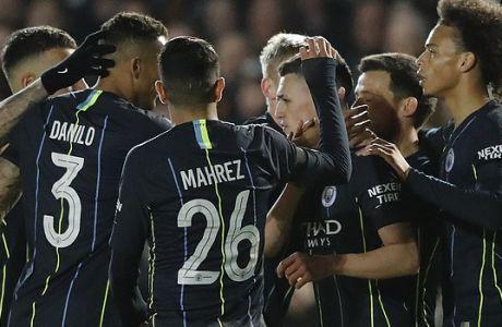 Οι 7+1 ποδοσφαιρικές ομάδες της City Football Group
