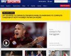 Πρώτο θέμα στο Sky Sports η εξαγορά της Νότιγχαμ από τον Μαρινάκη