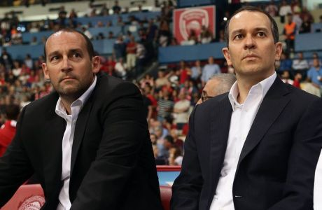 """ΚΑΕ : Ο Γιαννακόπουλος φώναζε """"βγάλτε έξω τους γαμ...."""""""