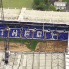 "This is England: μπήκαν ήδη μπουλντόζες στο ""White Hart Lane""!"