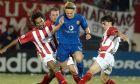 Πώς ένας πανηγυρισμός του Φορλάν άλλαξε τους κανόνες του ποδοσφαίρου