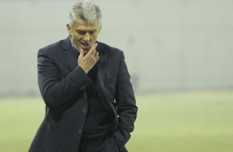 Η ΑΕΛ έκανε την πιο πρωτότυπη ανακοίνωση για πρόσληψη προπονητή σε άλλη ομάδα!