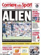 """Η """"Gazzetta dello Sport"""" άλλαξε όνομα στον... Ρονάλντο!"""
