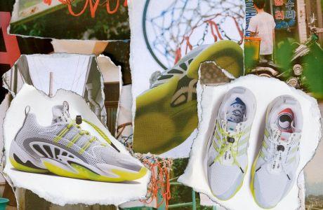 Το adidas Consortium συνεργάζεται με το απόλυτο σνικεράδικο της Philadelphia, το UBIQ