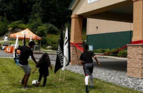 Τραγωδία με 9χρονο παιδί σε καμπ της Γιουβέντους στις ΗΠΑ