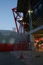 Τα Χριστούγεννα ήρθαν νωρίτερα για τους παίκτες του Ολυμπιακού