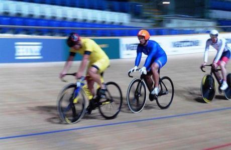 Επιχορηγήθηκε κανονικά η Ομοσπονδία Ποδηλασίας