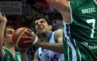 Ο Γιάννης Μπουρούσης ήταν εξ αυτών που είχαν αγωνιστεί στο Ευρωμπάσκετ του 2009