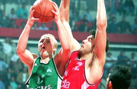 Κουίζ: Θυμάσαι όλους τους 'ελληνοποιημένους' αθλητές;