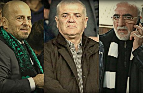 LIVE: Οι εξελίξεις στη συνάντηση των τριών
