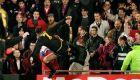 Όταν οι ποδοσφαιριστές βγαίνουν εκτός ελέγχου (VIDEOS)