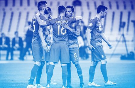 Θέλουν οι παίκτες της Εθνικής να διώξουν τον Αναστασιάδη;