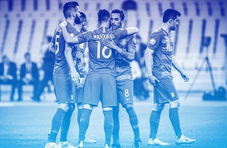 Pod-όσφαιρο #22: Θέλουν οι παίκτες της Εθνικής να διώξουν τον Αναστασιάδη;