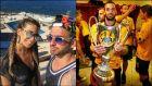Οι σέξι wags του ντέρμπι Ολυμπιακός - ΑΕΚ