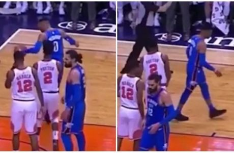 Αυτό το video έχει τρελάνει τους φίλους του NBA