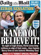 Θα ζήσουμε λοιπόν την Αγγλία σε τελικό!