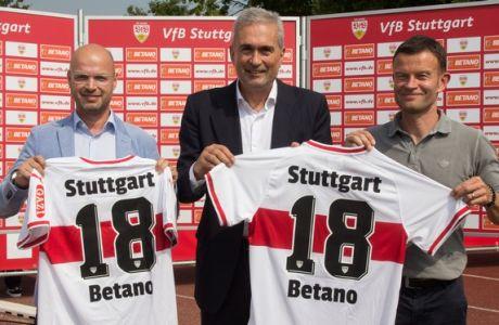 Επέκταση σε Γερμανία για τη Stoiximan μέσω του διεθνούς brand του Ομίλου, ΒΕΤΑΝΟ, και έναρξη συνεργασίας με Στουτγκάρδη
