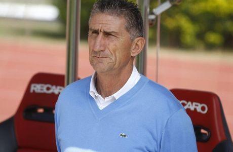 Ο Μπάουσα ανέλαβε την εθνική Αργεντινής
