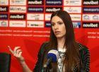 """Νέσοβιτς: """"Δεν είμαι μοντέλο"""""""
