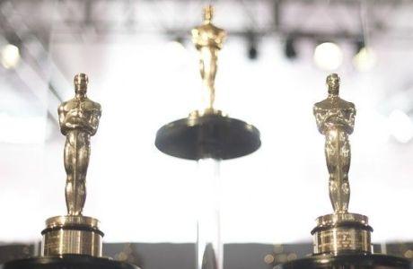 Η 90ή τελετή Oscars μαζί με Stoiximan.gr