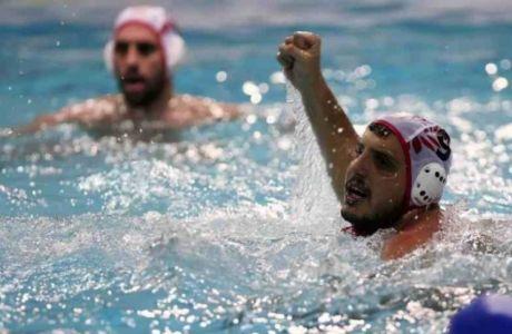 Παναθηναϊκός - Ολυμπιακός 2-11