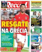 Ο Ουάρντα έφερε... ταραχή στα πορτογαλικά ΜΜΕ!