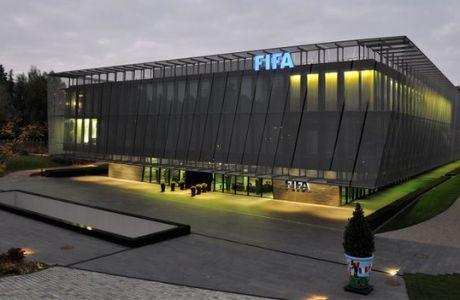 Εισαγγελική κατάσχεση υλικού από τα γραφεία της FIFA