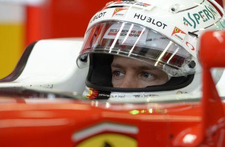 "Vettel: ""Εμείς τα λέγαμε"""