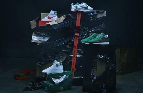 τα νέα sneakers του Stranger Things