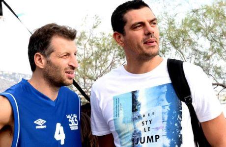 Ο Τσαρτσαρής δεν άντεξε και απασφάλισε για το ελληνικό ποδόσφαιρο