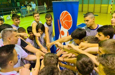 Η βελτίωση του σουτ περνάει από το 'Basketball Shooting Camp'