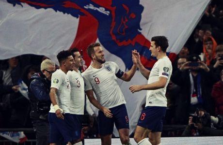 Η Αγγλία έχει ελπίδες διάκρισης στο EURO, αρκεί να συνεχίσει στο δρόμο των προκριματικών