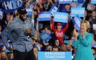 Χίλαρι ή Τραμπ; Ο Λεμπρόν Τζέιμς πήρε θέση για τις εκλογές!
