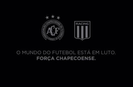 Ομάδες της Αργεντινής θα παίξουν με το σήμα της Τσαπεκοένσε!
