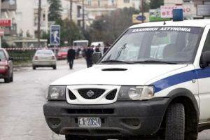Ειδικό σχέδιο ασφαλείας από την Αστυνομία στο Περιστέρι