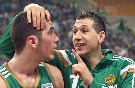 Ο Λευτέρης Μποχωρίδης θα συναντηθεί ξανά με τον Δημήτρη Διαμαντίδη, όχι όμως τον παίκτη, αλλά τον τζένεραλ μάνατζερ
