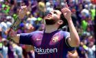 Η ενδεκάδα των κορυφαίων παικτών στην ιστορία του FIFA δεν έχει Μέσι