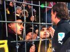 Συγκλονιστικές στιγμές στη Λιβαδειά: Οι παίκτες του Παναθηναϊκού μιμήθηκαν αυτούς της Ντόρτμουντ
