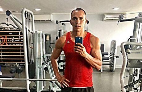 O fit Ζιοβάνι παραμένει ένας 'Μάγος' του αθλητισμού