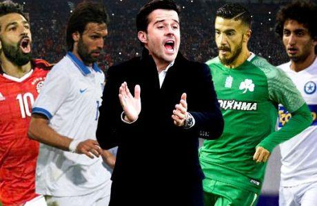 Η λάθος υπογραφή του Βιγιαφάνιες, η ομάδα - πόθος του Μάρκο Σίλβα και ο Δεσπότης που... πρότεινε προπονητή στη Δόξα!