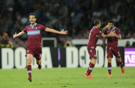 38η αγ.: Στο Champions League η Λάτσιο, εκτός Ευρώπης η Ίντερ
