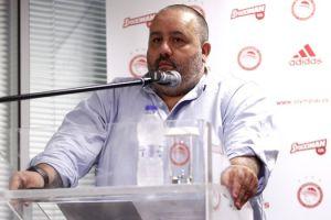 Λάβρος Καραπαπάς με καρφιά για τον τελικό και τα επεισόδια στην Αθήνα