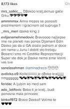 Η φωτογραφία της κυρίας Τζέκο και τα σχόλια για το σορτς του Παπασταθόπουλου