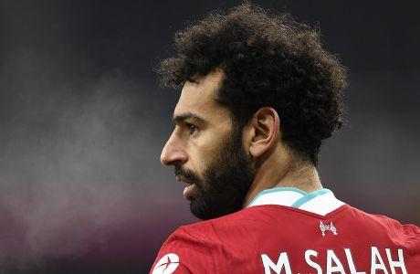 Ο Μοχάμεντ Σαλάχ είναι από εκείνες τις περιπτώσεις ποδοσφαιριστών που δεν έπιασαν σ' όσες ομάδες αγωνίστηκαν
