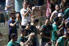BASKET LEAGUE / ΦΙΕΣΤΑ ΤΟΥ ΠΑΝΑΘΗΝΑΙΚΟΥ ΓΙΑ ΤΗΝ ΚΑΤΑΚΤΗΣΗ ΤΟΥ 35ου ΠΡΩΤΑΘΛΗΜΑΤΟΣ ΣΤΗΝ ΙΣΤΟΡΙΑ ΤΟΥ(ΘΑΝΑΣΗΣ ΔΗΜΟΠΟΥΛΟΣ / Eurokinissi Sports)