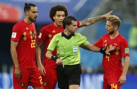 """""""Τσίμπησε"""" 20 εκατ. ευρώ και επιστρέφει στο... κανονικό ποδόσφαιρο"""