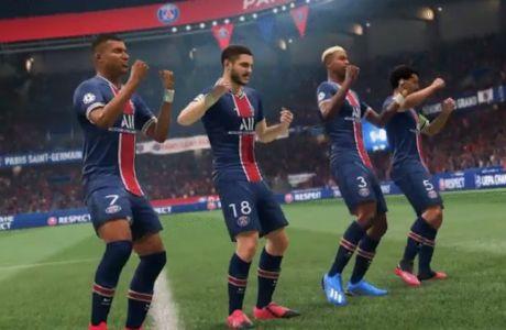 Το 'κόψιμο' δύο εμβληματικών προσώπων από το FIFA 21 που έφερε αγανάκτηση